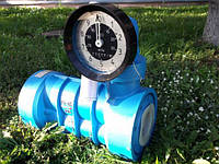 Счетчик нефтепродуктов ППВ-100 для бензовозов и топливозаправщиков