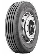 Грузовые шины 10.00 R 20 KORMORAN U 146/143K TT (универсальная)