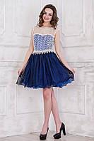 Платье Женское коктейльное, фото 1