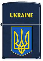 Зажигалка Zippo Ukraine