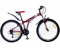 Складной велосипед Formula Hummer