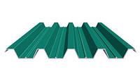 Профнастил Н-57  0,45мм  RAL (цветной)