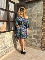Платье БОТАЛ 16/ 03048