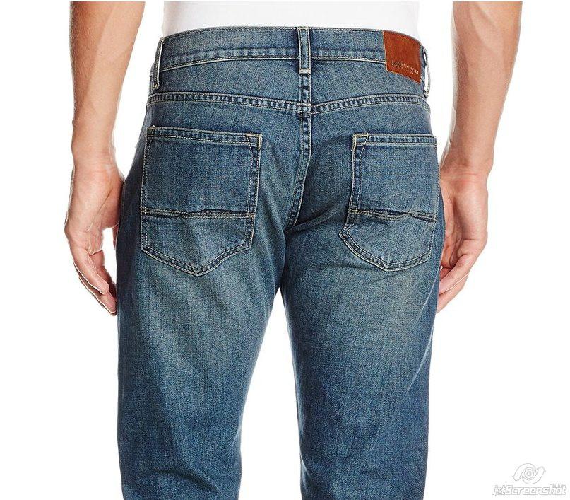 Купить американские джинсы доставка