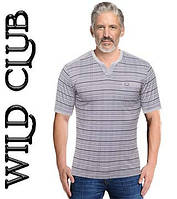 Футболки и майки мужские Wild Club