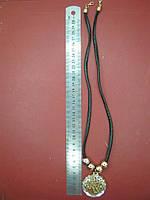Кулон на шнурке, фото 1