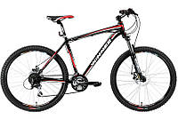 Велосипед Winner Pulse disk 26