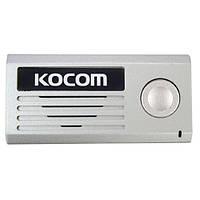 Вызывная аудиопанель KOCOM KC-MD10