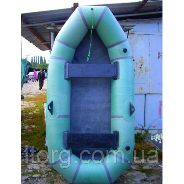 лодка 2 местная размеры