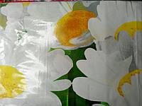 Бязевое постельное белье (полуторка)