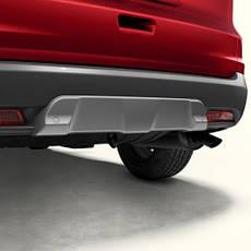 аксессуары для кузова автомобиля