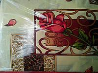 Комплект постельного белья из бязи (эвро)