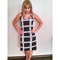 Платье-борцовка Мари