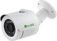 Наружная HD-CVI видеокамера CUBE CU-CO20C130, 1.3МР