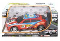 Радиоуправляемая машина Racing LH899-002