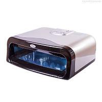 УФ лампа для ногтей с таймером FMD-609