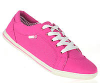 Женские кроссовки розового цвета! Мега удобные!