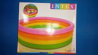Детский надувной бассейн INTEX 5