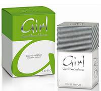 Женская оригинальная парфюмированная вода Gian Marco Venturi Girl, 50ml NNR ORGIN /21