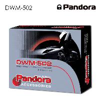 Модуль управления стеклоподъемниками Pandora DWM-502