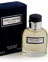 Аромат Reni 267 D&G pour Homme Dolce&Gabbana на розлив (флакон в подарок) 100 ml