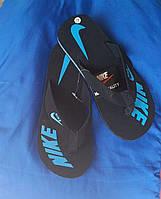 Вьетнамки сланцы подростковые Nike 39,40