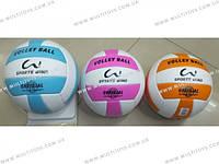 Мяч волейбол W02-3427 260гр.