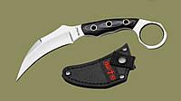 Нож нескладной керамбит 2534 MP