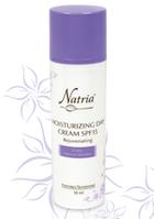 Увлажняющий дневной крем SPF15 с омолаживающим эффектом (Moisturizing Day Cream SPF 15) 50 мл - NSP