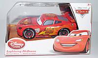 Машинка Молния Маквин (Lightning McQueen) Тачки Дисней Disney