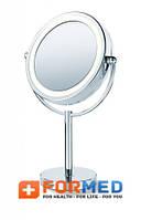 Косметическое зеркало с подсветкой BS 69. BEURER (Германия)