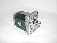 Шестеренчатый насос Vivoil серия XV-1P (фланец 25,4 мм)