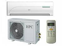 Кондиционер HPC PT-09H площадь охлаждения 25м2