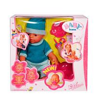 Кукла Беби Борн, Baby Born зимняя одежда