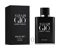 Мужской парфюм Giorgio Armani Acqua di Gio Profumo 75 мл