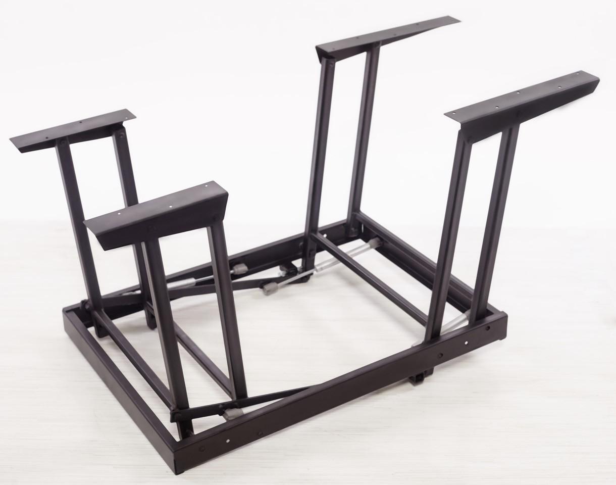 Механизмы трансформации мебели своими руками