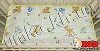 Матрас детский в кроватку ГРЕЧКА+ПОРОЛОН+КОКОС Украина