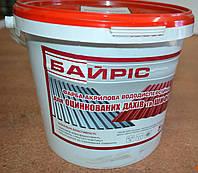 Краска для оцинкованных крыш и шифера Байрис   5 кг