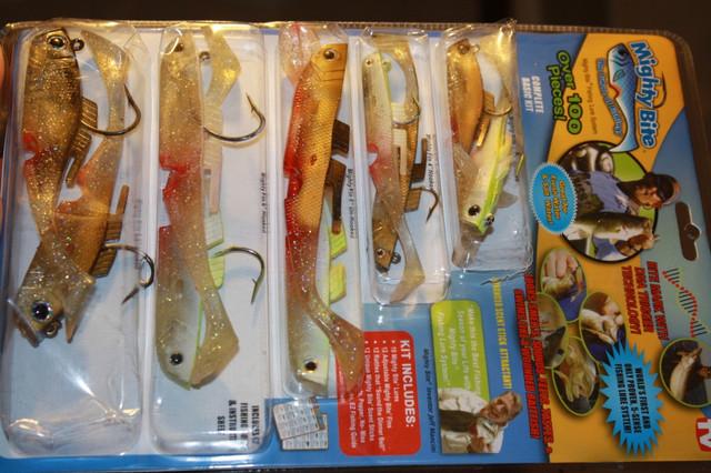 купить набор рыболовный майти байт