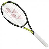 Ракетка для большого тенниса Yonex Ezone Ai Lite Gr2 (EZAL YX BK/LM)
