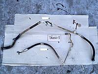 Трубка шланг рулевое управление гур короткая фиат добло Fiat Doblo 2006