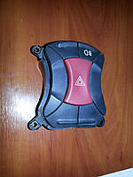 Кнопка аварийки,туманки Фиат Добло 2006, Fiat Doblo,7354198610E