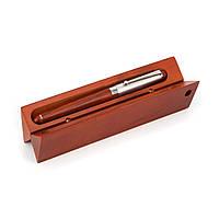 Перьевая подарочная ручка под нанесение логотипа Albero Ode DS0741