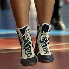 обувь для боевых искусств