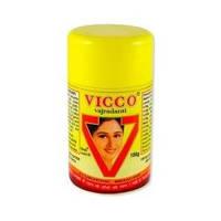 Зубной порошок Викко (Vicco vajradanti) 100г - Vicco