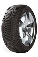 Шины Michelin 215/55 R17 ALPIN 5 98V XL