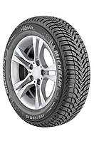 Шины Michelin 195/60 R15 88T ALPIN A4