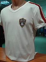 Мужская футболка бренда DOLCE GABANA.р.М.Турция.