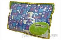 Одеяло демисезонное шерстяное Фабрика снов поликоттон 170х210 см