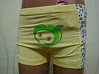 Детские шортики  5-6 лет в расцветках, фото 1